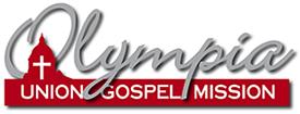 Olympia Union Gospel Mission Logo