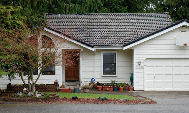 Men's Life Transformation Residential Housing