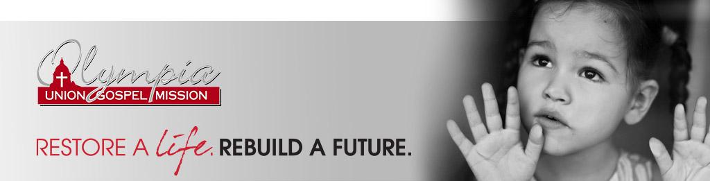 Restore a Life, Rebuild a Future